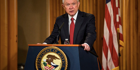 Sessions Questions Obama DOJ's Conclusions in Ferguson and Chicago Police Reports