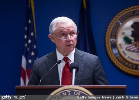 Sessions Files Statement Opposing Chicago PD Consent Decree