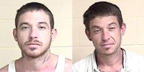 GA Officer Killed, 3 Suspects in Custody