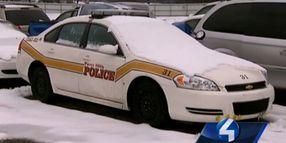 Insurer Auctions Slain Pa. Cop's Cruiser
