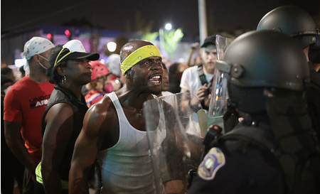 Protests Expected to Resume Tonight in St. Louis, Following Quiet Monday