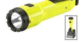 Streamlight Introduces Dualie Rechargeable Magnet