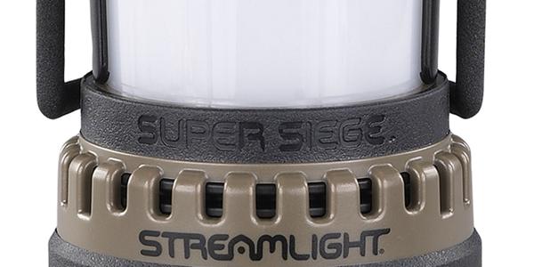 Streamlight's Super Siege Lantern (Photo: Streamlight)