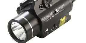 Streamlight Introduces TLR-2 with Green Laser