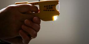 California Department Sees Setback in Effort to Get TASERs