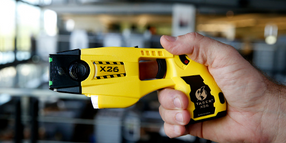 Mayor: 11-Year-Old Girl Struck by TASER Will Not be Charged with Shoplifting