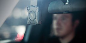 IACP 2015: TASER Announces Axon In-Car Video System for $499 Per Unit