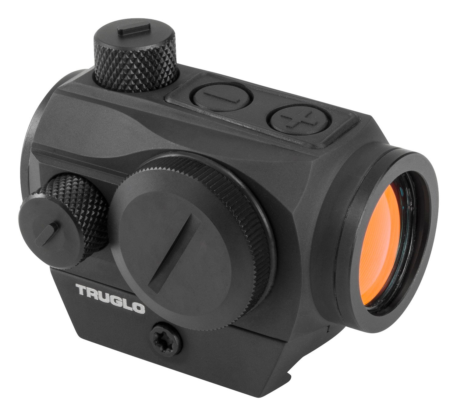 TruGlo Introduces 20mm Tactical Red Dot Optic