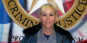 Texas Corrections Officer Killed by Inmate at Maximum Security Prison