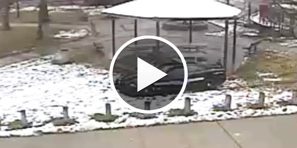 """Video: Cleveland Officer Who Killed Tamir Rice Was Dismissed by Another Agency for """"Deficiencies"""""""