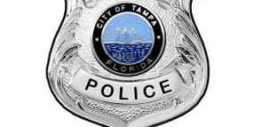 Tampa Officers to Wear Pins Noting Military Service