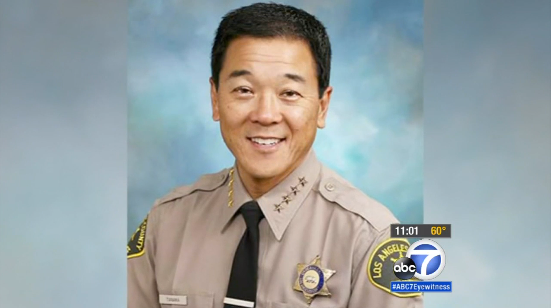 Feds Indict Former High-Ranking Los Angeles County Sheriff's Officials for Obstruction