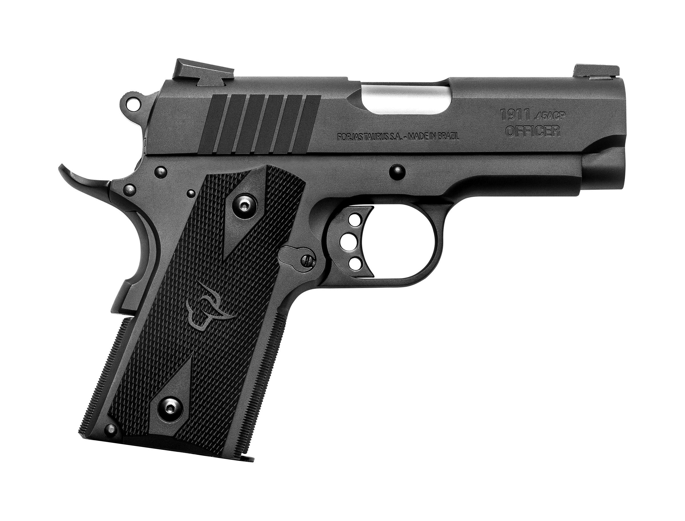 Taurus USA Introduces New 1911 Officer Model
