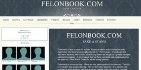Felonbook.com Launched To Change 'The System'