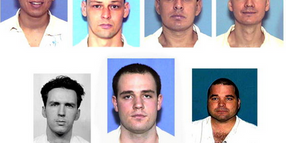 Texas Executes Inmate whose Escape and Crime Spree Led to Officer's Murder