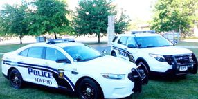 Ohio Agency Adds $3.5M In Patrol Vehicles
