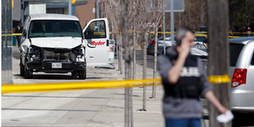 Terror Attacks Lead Cities to Rethink Vehicle Shooting Policies