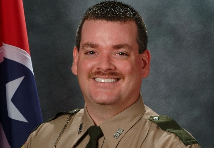 Motorcycle Crash Claims Life of Tennessee Trooper