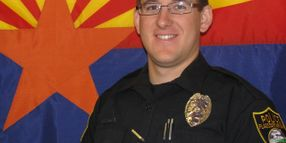 Release of Body Camera Video of Arizona Officer Being Shot Raises Privacy Issues