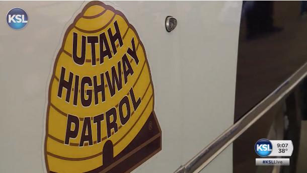 Video: Utah Highway Patrol Looking to Hire 100 Troopers