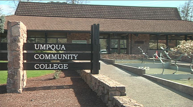 Police Say 13 Dead in Mass Shooting at Oregon Community College, Suspect Dead