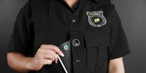 Corrections Facility Equips Officers With Utility's BodyWorn Cameras