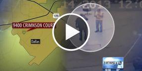 Video: Officer Shooting Mentally Ill Man Caught on Camera