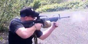 Pa. Chief Suspended Over Profane, Pro-Gun Videos