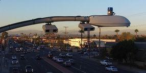 Vigilant Solutions Fixed Camera Network Protects La Verne, CA