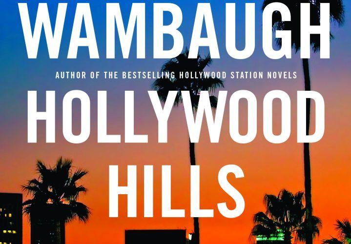 Win a Signed Copy of Joseph Wambaugh's