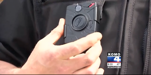 Costly Public-Records Requests May Threaten Seattle PD's Plan for Body Cameras