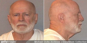 "Infamous Mob Boss ""Whitey"" Bulger Killed at West Virginia Prison"
