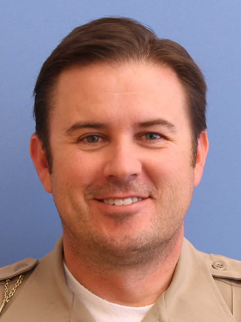 Utah Sheriff's Sgt. Killed, Dep. Wounded in Rampage