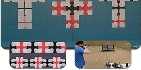 X-Spand Target Systems Introduces New Versatile Paper Target Design