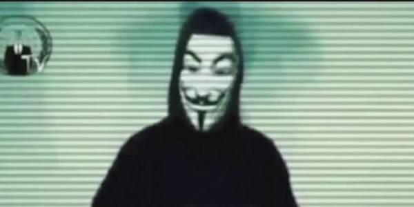 Anonymous Shuts Down Cleveland City Website Over Boy's Shooting by Police