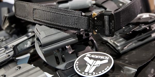 Blade-Tech Cobra Instructor's Belt