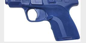 Ring's Manufacturing Introduces 9mm Sub Compact Bluegun Training Pistol