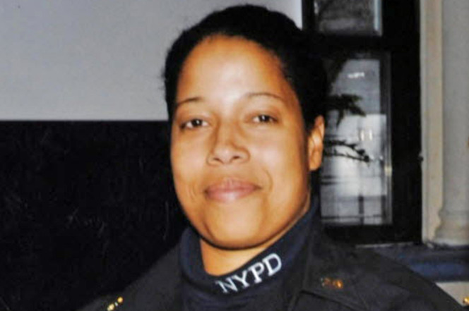 Officer Sues NYPD Over English-Only Language Policy