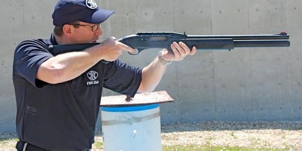 NRA Names FN SLP 'Shotgun of the Year'