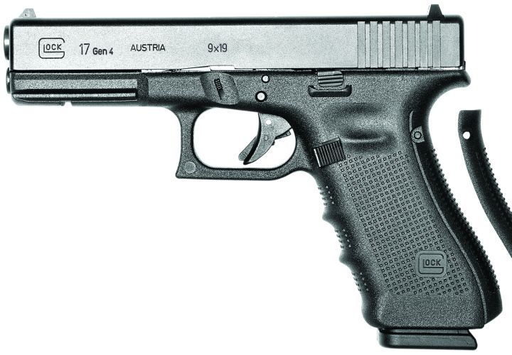 NYPD Vets Upset That New Officers Get Improved Glock Pistols
