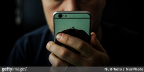 FBI Agents Compel Suspect to Unlock iPhone with Biometric Locking System
