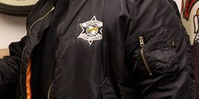 Illinois Deputy Nominated for HAIX Hero of the Month