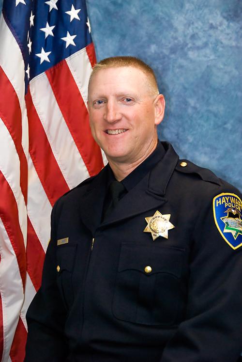 California DA Says Suspected Cop Killer to Face Death Penalty