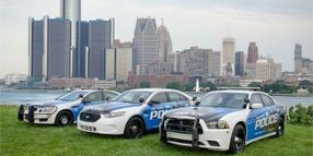 Detroit Bankruptcy Plan Calls for Fleet Modernization