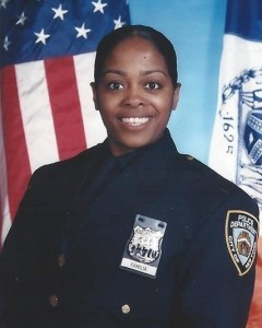 Slain NYPD Officer was Mother of Three