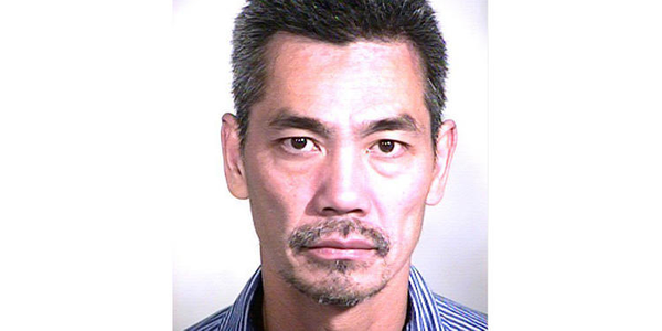 Jail escapee Bac Duong turned himself in to police. (Photo: Orange County Sheriff's Department)