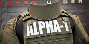 SHOT Show 2014: Point Blank Expands Alpha Elite Armor Line