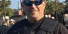 Texas Officer Died of Heart Attack After Training