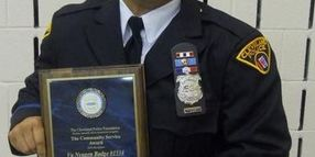 Ohio Officer Collapses, Dies During Training in 90-Degree Heat