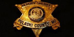 Dog Injures Missouri Detective During Arrest of Former Officer
